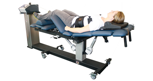 kdt 650 kennedy table supine treatment